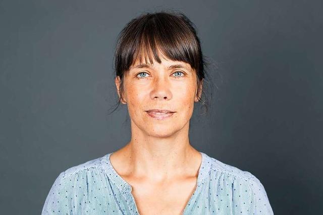 UNTERM STRICH: Kein Händchen fürs Filigrane
