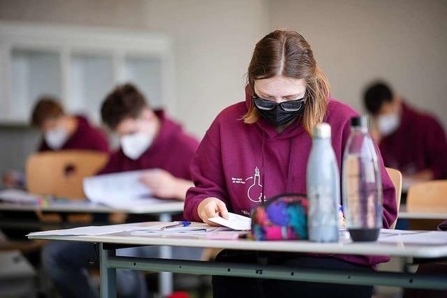 Die Schulen müssen im nächsten Schuljahr offen bleiben