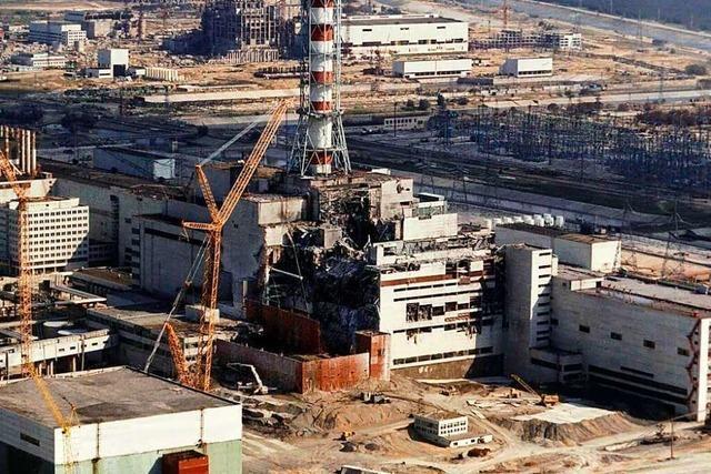 Vor 25 Jahren waren Kinder aus Tschernobyl zur Erholung in Gresgen zu Gast