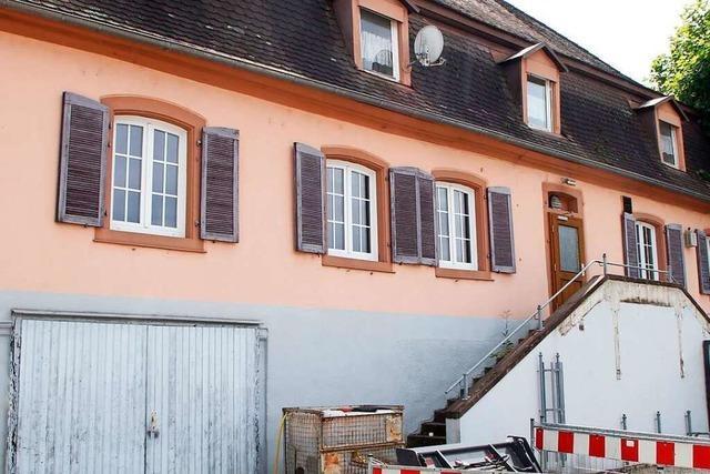 Seelbach verzichtet auf Vorkaufsrecht für ehemaliges Gasthaus Engel