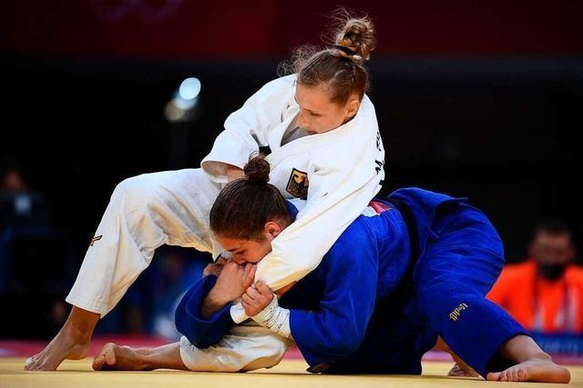 Trainer ohrfeigt Judoka Trajdos – das sorgt für Irritationen