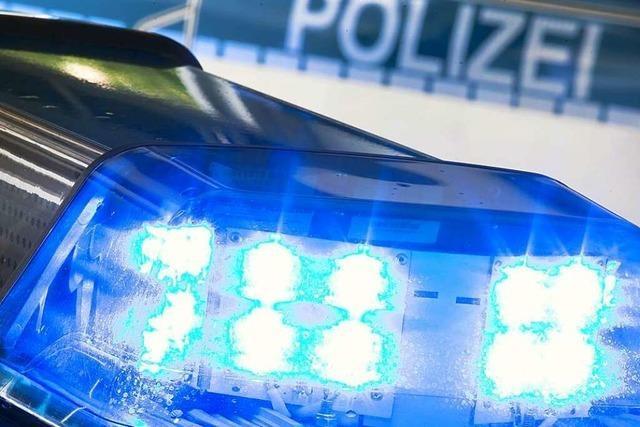 31-Jähriger verursacht beim Überholen zwei Unfälle
