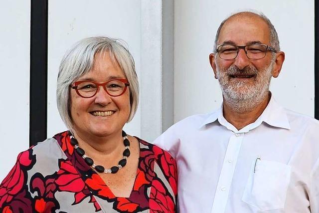 Pfarrer Eberhard Deusch wurde in den Ruhestand verabschiedet