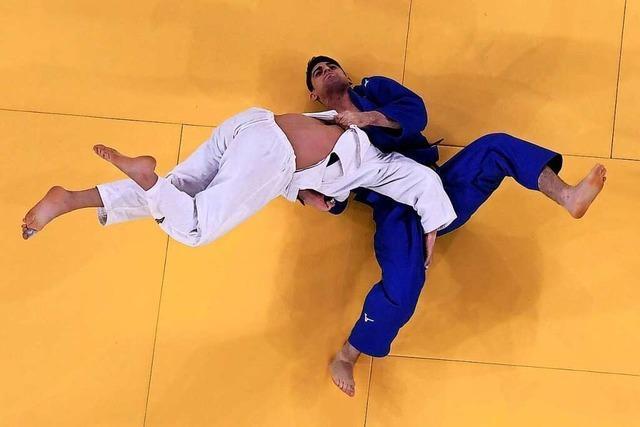 Judoka Trippel gewinnt Silber – Scoccimarro verpasst Bronze