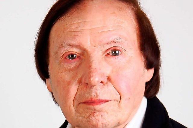 Der ehemalige Lörracher Stadtrat Conrad Bauer ist gestorben