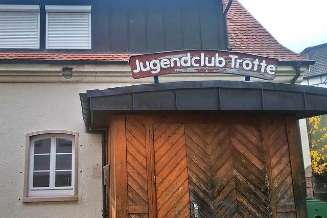 Der Jugendclub
