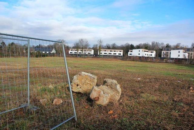 Toka-Areal in Grenzach-Wyhlen ist verkauft – trotz Bauchschmerzen im Gemeinderat