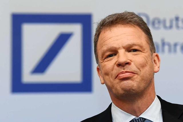 Deutsche Bank steht so gut da wie seit 2015 nicht mehr