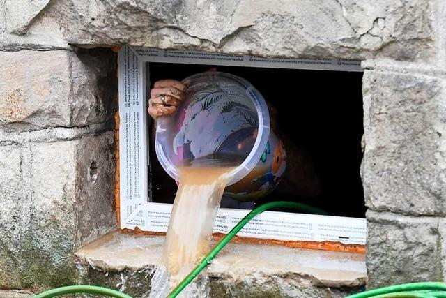 Fünf Tipps für Hausbesitzer, wenn Starkregen droht