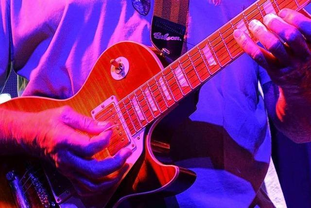 Erste Termine für das Gitarrenfestival Akkorde stehen fest