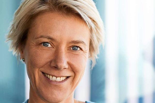 Freiburger Gemeinderat wählt Silke Donnermeyer-Weisser