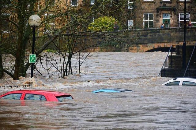 Binzen, Eimeldingen und Rümmingen spenden für Hochwasser-Opfer