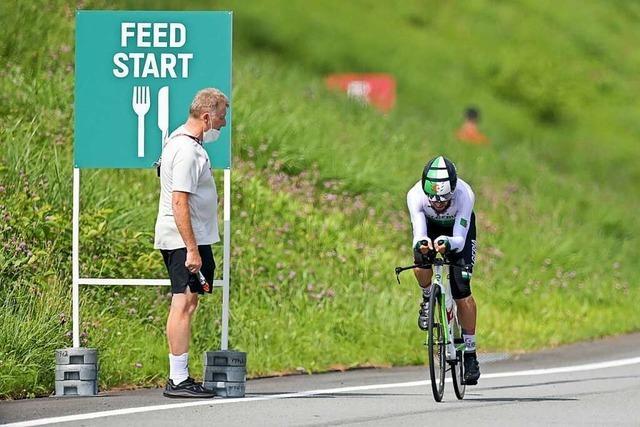 Nach Rassismus-Skandal: Rad-Sportdirektor Moster muss abreisen