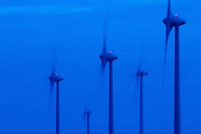Warum erneuerbare Energiequellen an ihre Grenzen stoßen