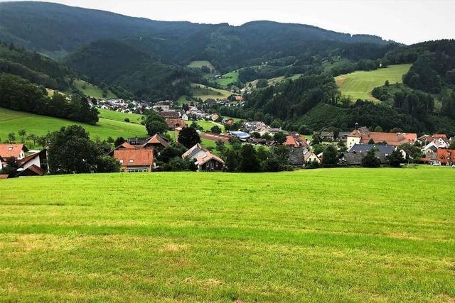 Heftige Diskussionen wegen Vorgehen beim geplanten Baugebiet Steiertenhof in Oberied