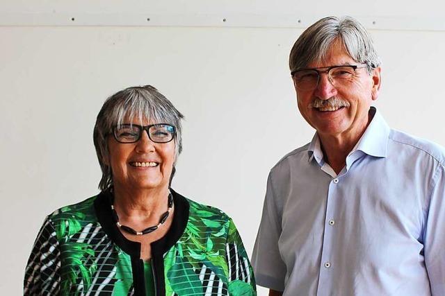 Marianne Wonnay, die Triebfeder der Emmendinger Kita-Qualitätsoffensive, geht