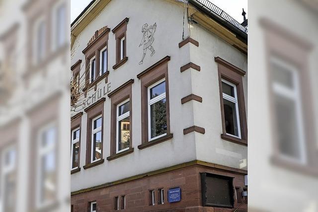 Alte Schule wird ab September umgebaut