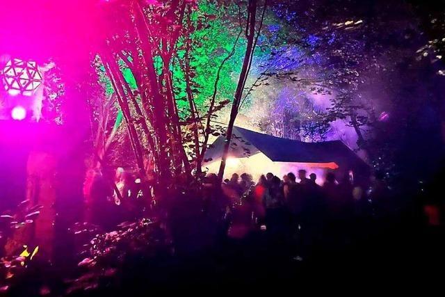 Freiburg sucht legale Flächen für Partys unter freiem Himmel