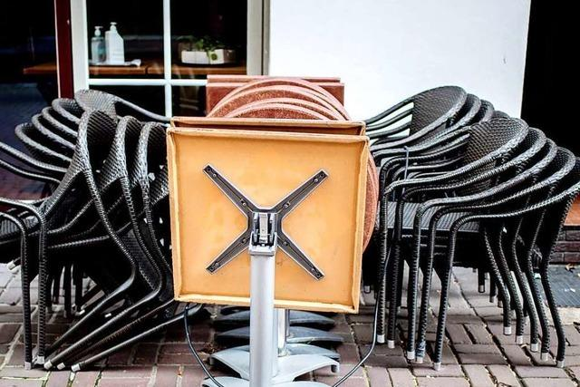 Im Kreis Waldshut bleibt das Restaurantsterben bisher aus