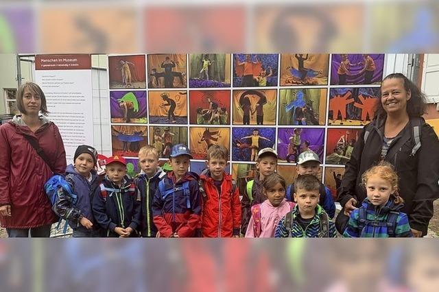 Preis für junge Künstler