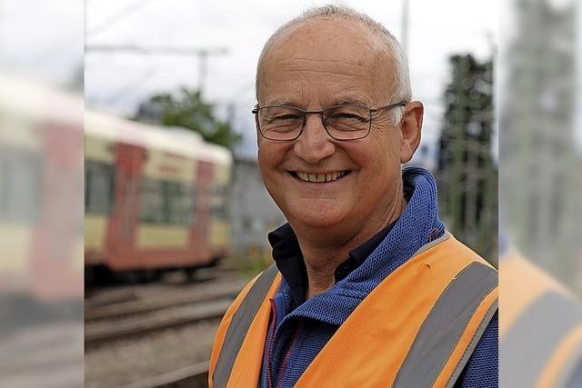 Die Sicherheit des Zugverkehrs im Blick