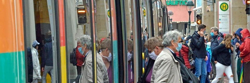 Freiburger Verkehrs AG profitiert vom Corona-Rettungsschirm