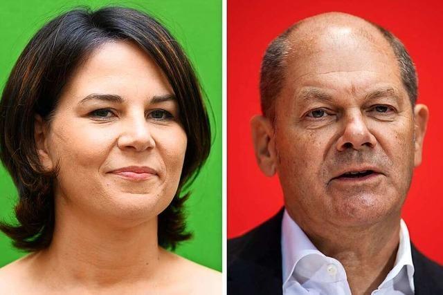 Laschet kommt nicht zum TV-Kandidatendreikampf