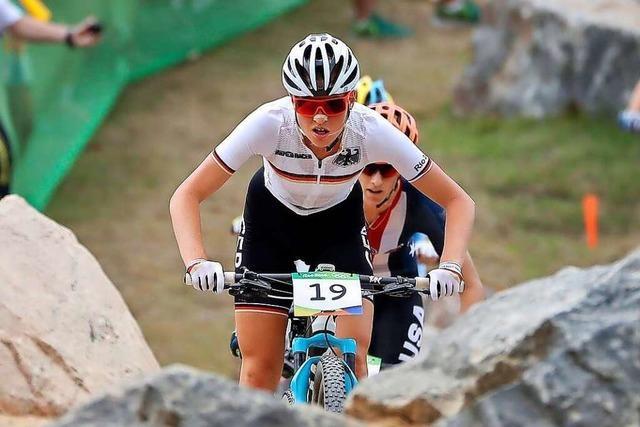 Ex-Mountainbikerin Helen Grobert werden weitere Erfolge aberkannt