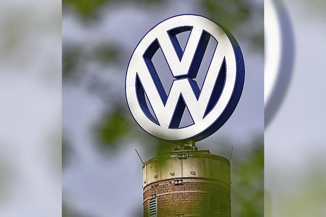 BGH bekräftigt Ansprüche von VW-Dieselkäufern