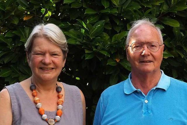 Beatrix Tappeser ist neue Bürgervereins-Vorsitzende für Oberwiehre-Waldsee