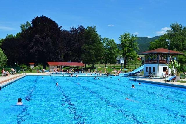 Freibadumbau in Elzach: IG Bad will sich weiterhin aktiv einbringen