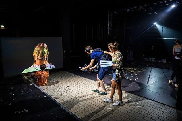 Studi-Theater streamt die Tragödie
