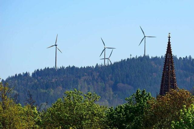 In Freiburg wächst die Wirtschaft am stärksten in Baden-Württemberg