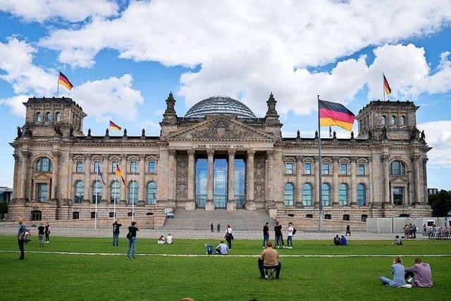 Das sind die Bundestagskandidaten für die Wahlkreise Freiburg, Waldshut und Lörrach
