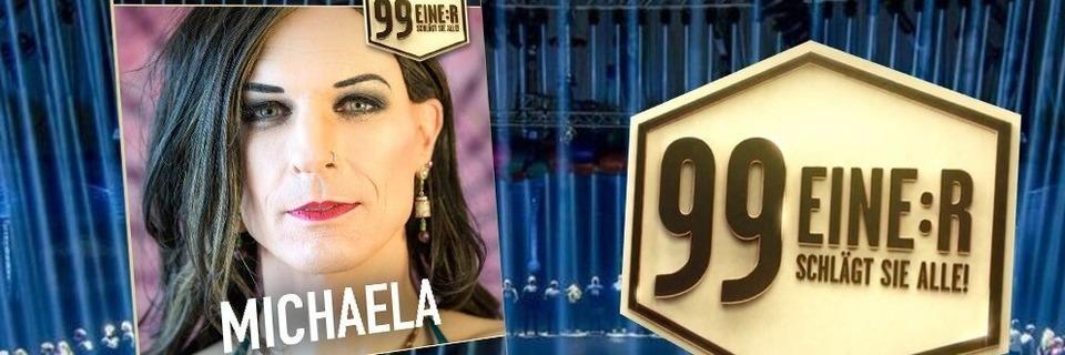 Michaela Klähn aus Freiburg will bei TV-Show gegen 99 andere gewinnen