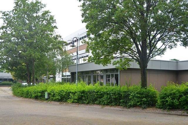 Der Neubau der Denzlinger Verbundschule wird drei Millionen Euro teurer als geplant
