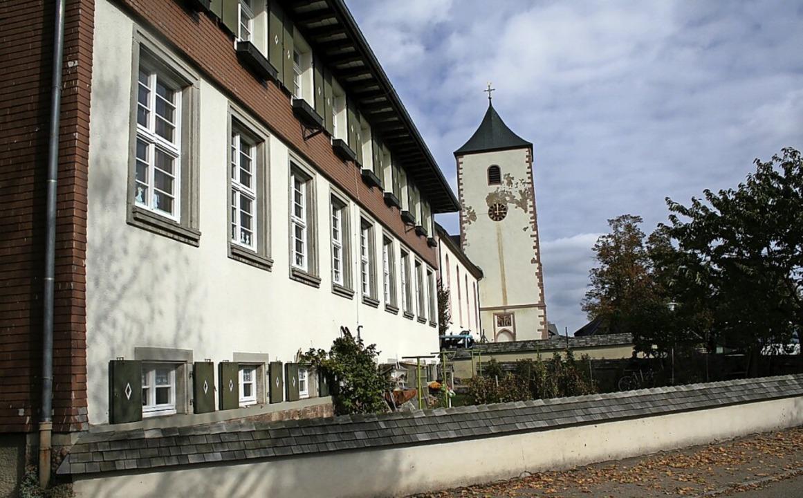 Die Carl Ludwig Magon Schule erhält mehr digitale Lehrmöglichkeiten.  | Foto: honorarfrei
