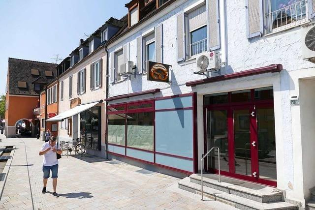 Das Coronavirus hinterlässt Spuren im Breisacher Einzelhandel