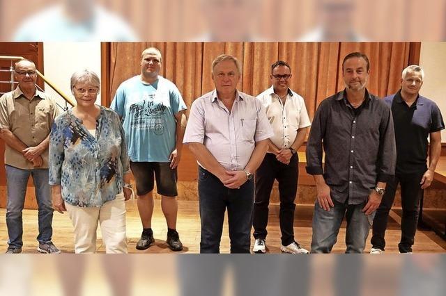 Bürgermeister lobt die Freien Wähler