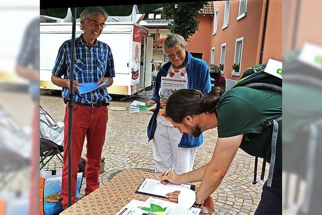 Verein fordert soziale Bebauung von Wohnhof 5