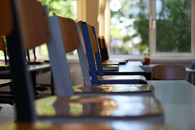 Eltern kritisieren Quarantäne-Regeln für Schüler