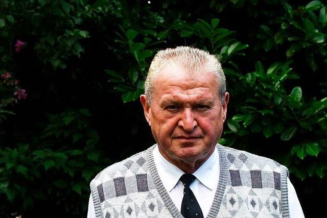 Pfarrer Klem, einst in Bad Krozingen aktiv, starb mit 90 Jahren