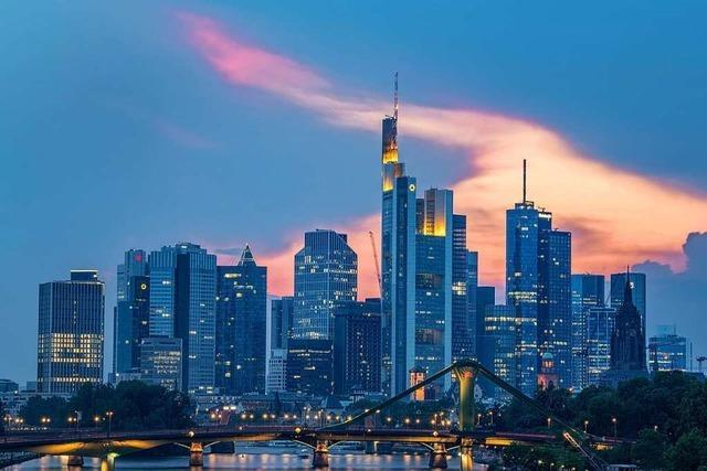Sieben deutsche Geldhäuser bestehen Stresstest