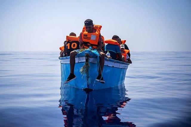 Europa versagt in der Flüchtlingspolitik auf ganzer Linie