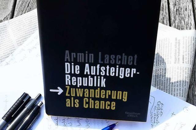 Laschets Pannenwahlkampf eröffnet Scholz eine Chance