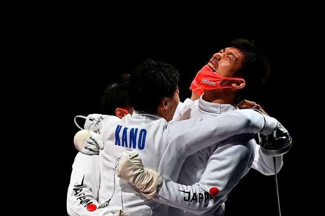 Siege, Medaillen und nationales Prestige kommen weit vor dem Breitensport