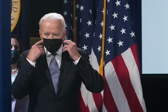 Es ist ärgerlich, dass Joe Biden am Einreiseverbot für Europäer festhält