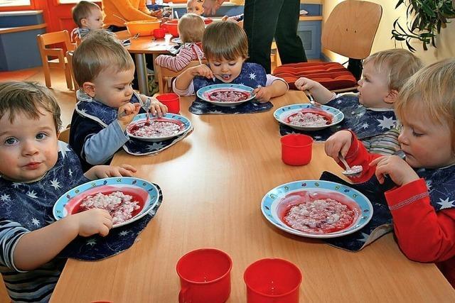 Kindergarten in Wasenweiler wird teurer