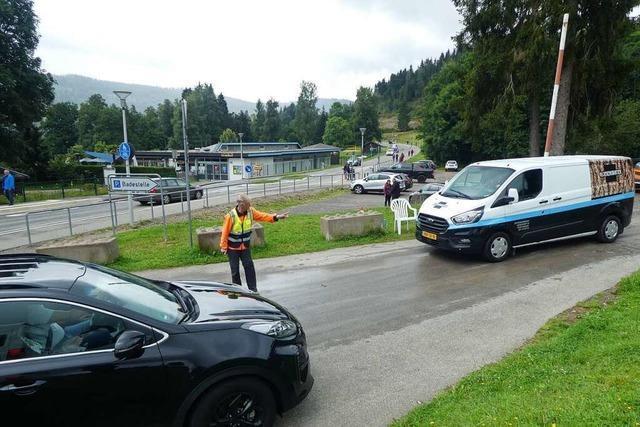Parkplatz am Titisee bleibt öffentlich