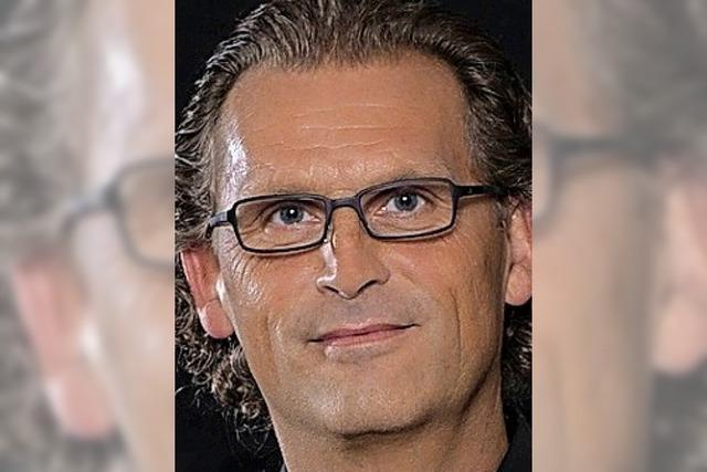 Jürgen Dreher ist der neue Rotary-Präsident